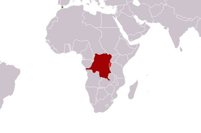 BURUNDI RDC