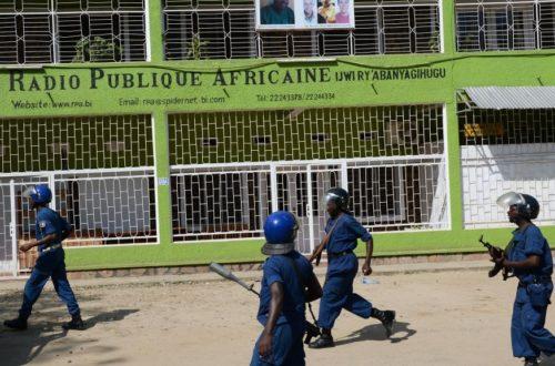 Article : Monsieur le président du Burundi, laissez Dieu en dehors de tout ça