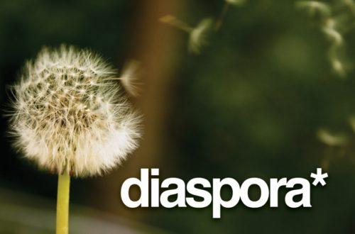 Article : Non ! stop ! le terme Diaspora est impropre à l'Africain