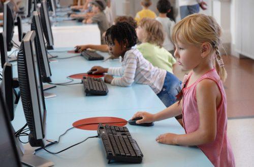 Article : La fracture générationnelle dans les usages des TIC et le flirt entre le digital et l'enseignement