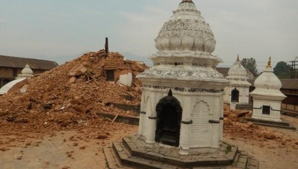 Hem-Hiranya-Temple-thapatali-tremblement-terre-katmandou