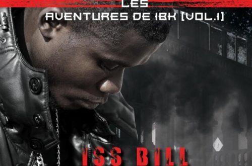 Article : Mali : Iss Bill, faire du rap pour qu'on le… réécoute