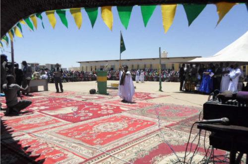 Article : Journée pédagogique à l'IDEN d'El Mina : une cérémonie haute en couleurs