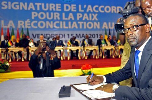 Article : Pauvre Mali !