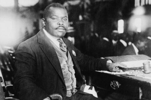 Article : Pourquoi la création des Etats-Unis d'Afrique fait-elle peur ? (1)