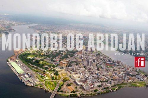 Article : Mondoblog-Abidjan : je m'en souviens