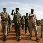 Rebelles Nord Centrafrique