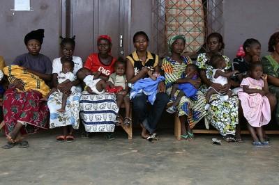 Baby-boom afrique