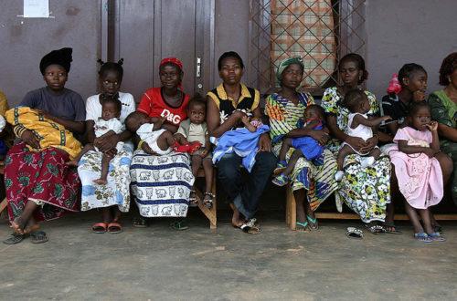 Article : Afrique : après les crises, le baby-boom