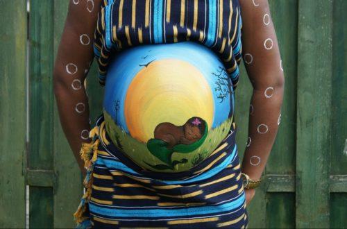 Article : Caprices, folies et stéréotypes des femmes enceintes