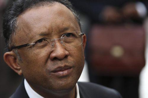 Article : Madagascar, l'Assemblée vote la déchéance du Président?