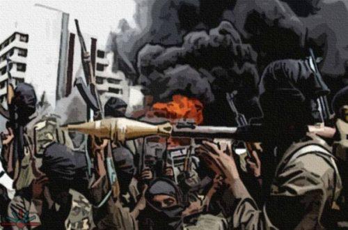 Article : Tout attentat terroriste n'est pas forcement l'œuvre des islamistes