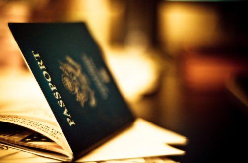 Article : Togo – Service des passeports – La carotte sans le bâton