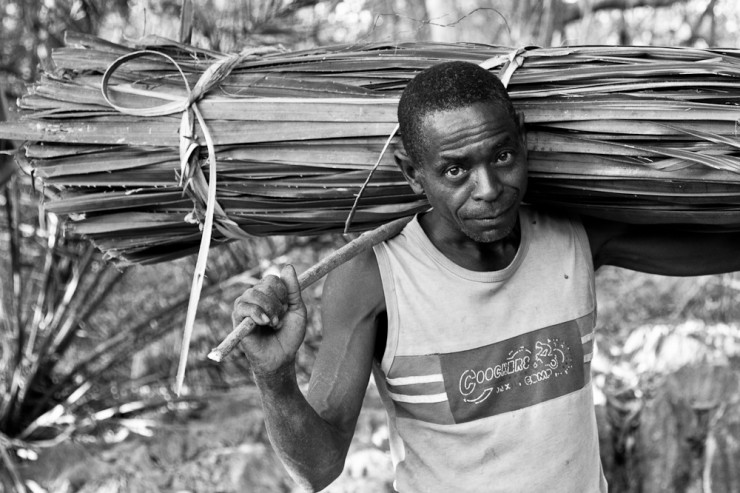 Travail Madagascar