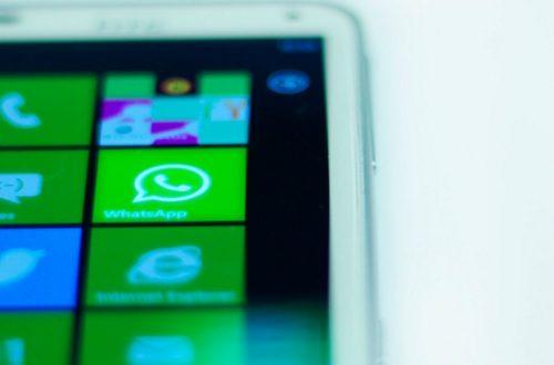 Article : WhatsApp au cœur d'un scandale au Cameroun