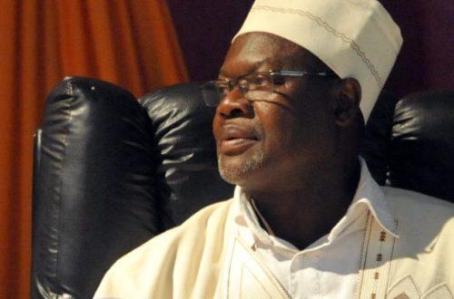 Article : Présidentielle 2015 au Burkina : Ablassé Ouédraogo déjà hors jeu