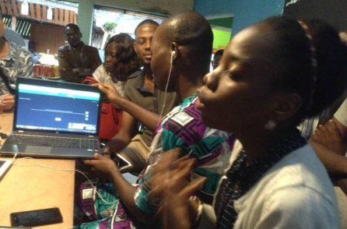Article : #wasexotweetup : la réussite de l'AB-Bénin.
