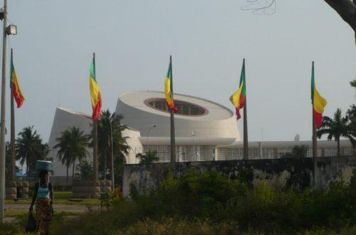 Article : Elections au Bénin : tout ça pour ça !