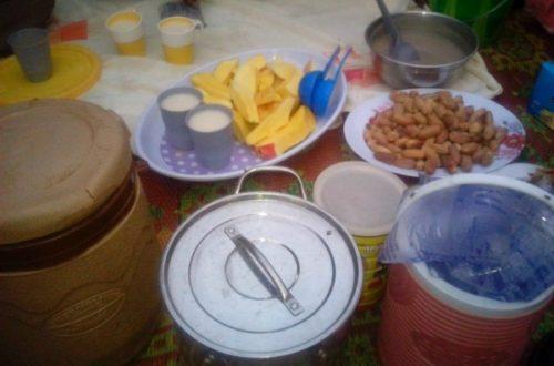Article : Ramadan : les étranges maladies des fidèles nigériens