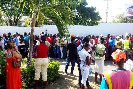 Régularisation, déportation : nouveau cauchemar des Haïtiens en République dominicaine