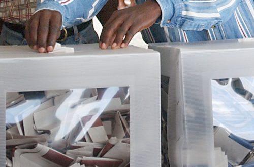 Article : Victoire au premier tour : la nouvelle norme en Afrique ?