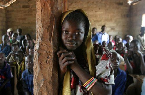 Article : Tchad : les candidats au baccalauréat se sont bien préparés