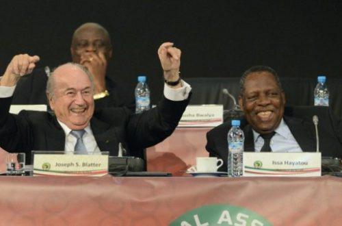 Article : FIFA: le fair-play, c'est seulement pour nos footballeurs