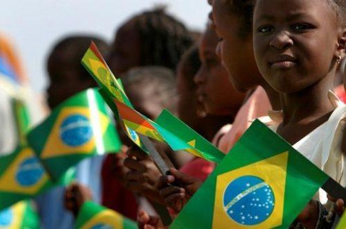 Article : Et si le vrai modèle du Cameroun, c'était le Brésil ?