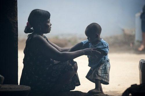 Article : Hommage aux mamans