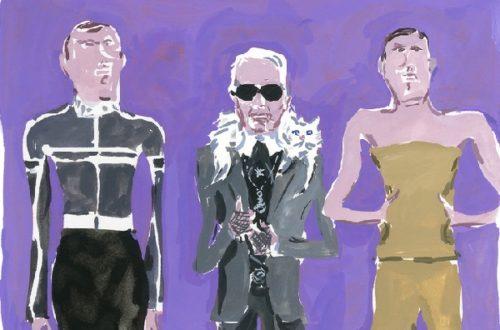 Article : BD : Art contemporain de Jean-Philippe Delhomme