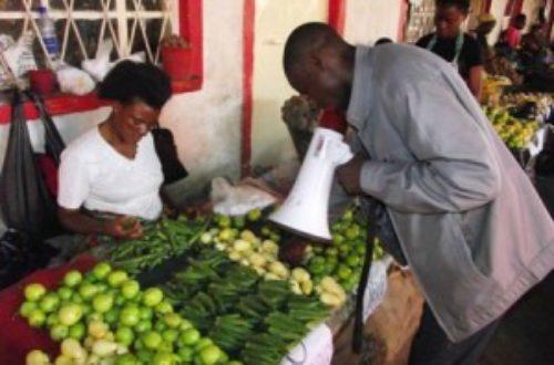 Article : RDC : équité pour les vendeurs ambulants à Lubumbashi