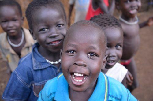 Article : Le swahili, clé de la fraternité en Afrique