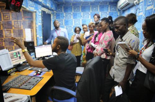 Article : Médias africains : un maillon du changement climatique