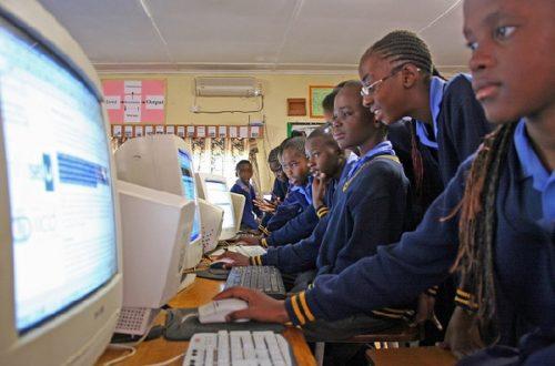 Article : RDC :  une initiative française pour arrimer les universités congolaises au numérique