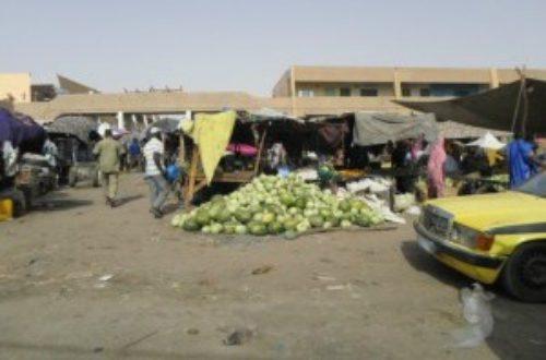 Article : Nouakchott : les dangers des denrées périmées