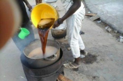 Article : Ramadan : excès de la rupture du jeûne au Sénégal