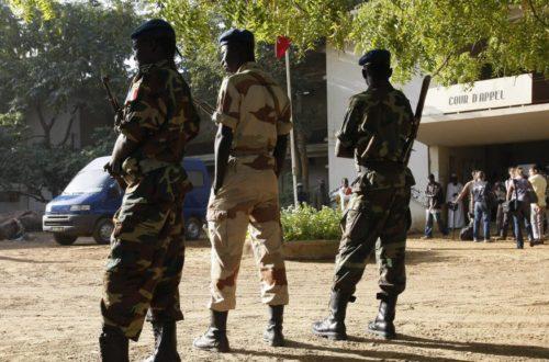 Article : Attentat : les Tchadiens frappés par le terrorisme