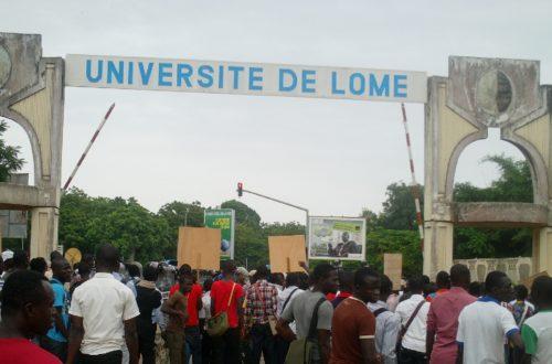 Article : Foire ou foutoir universitaire de Lomé ?