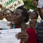 Haïtiens en République Dominicaine