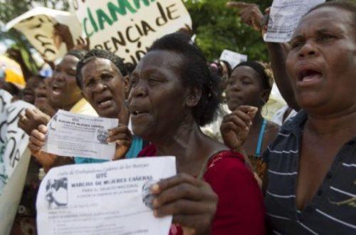 Article : Faut-il attaquer la République dominicaine ?