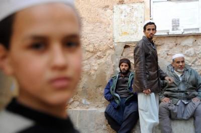 Amazighs mozabites de Ghardaïa