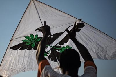 Le CNDD-FDD, parti du président Nkurunziza