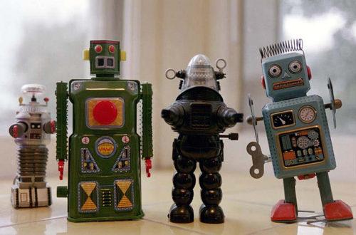 Article : Mon top 10 des nouveaux métiers du numérique