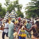 Fête nationale Cotonou