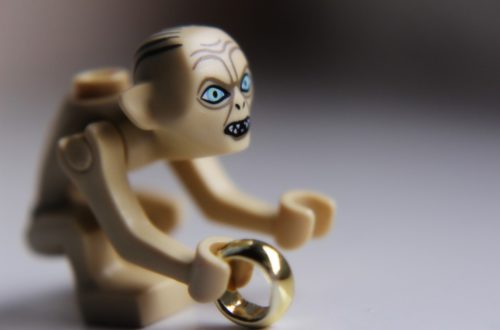 Article : Le remède contre le syndrome de Gollum !