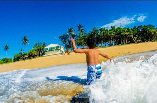 Article : Vive les vacances à Madagascar