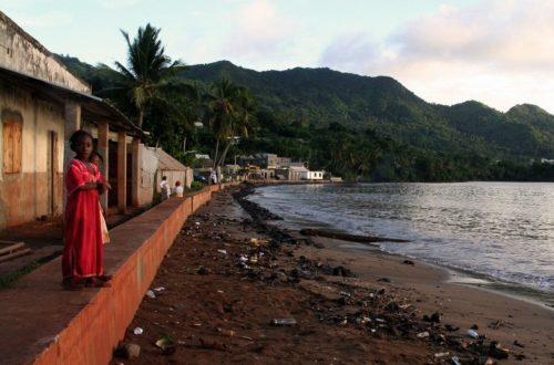 Article : Comores,  quarante ans d'indépendance, le bilan est déplorable