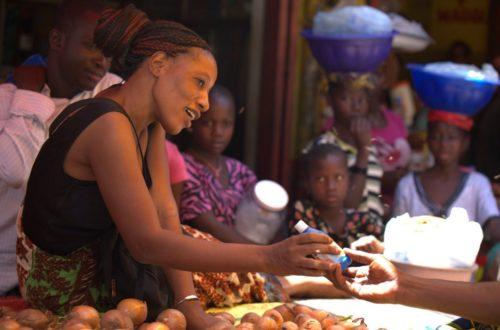 Article : Conakry au rythme de la coupure du jeûne du ramadan