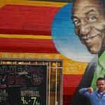 Mur Bill Cosby
