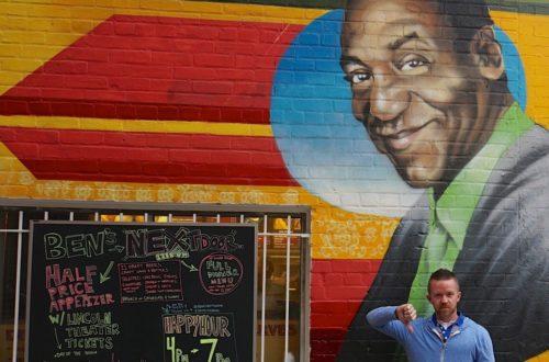 Article : L'acteur Bill Cosby, violeur en série ? Son aveu